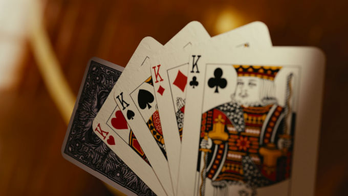 How to Become an Online Poker Professional - Step by Step Guide