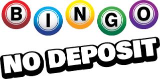 Playing No Deposit Bingo