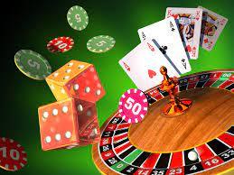 Gambling and Gambling
