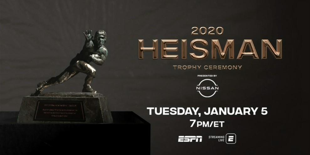 Heisman Trophy Top-10